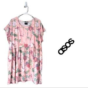 asos curve dress-h7